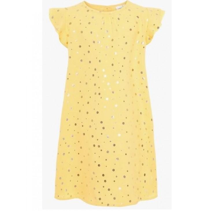 Yellow Dress Name it 13163056