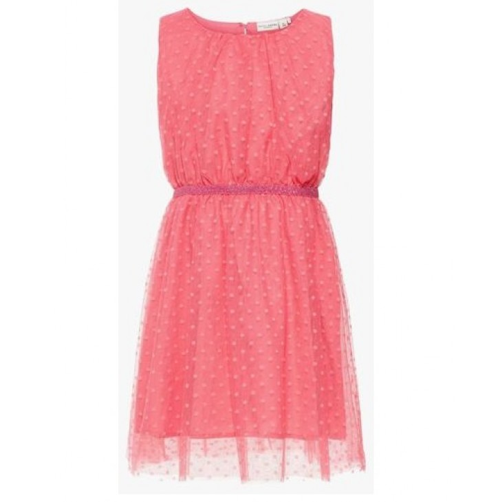 Camellia Rose Dress Name it 13166026