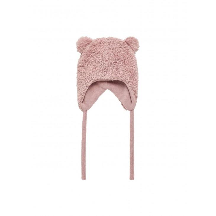 Woodrose Teddy Hat Name it 13167818