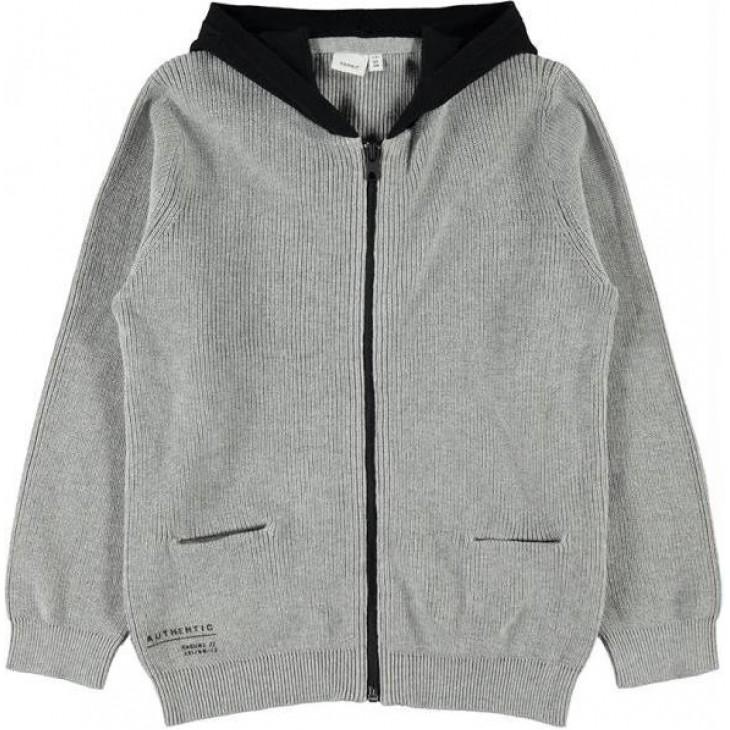Grey Jacket Name it 13169898