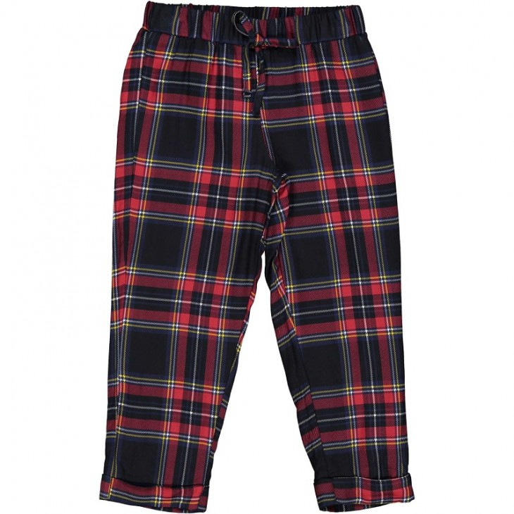 Scottish Trousers Birba Trybeyond 4227216600