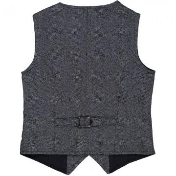 Woolen Waistcoat Birba Trybeyond 9997839600