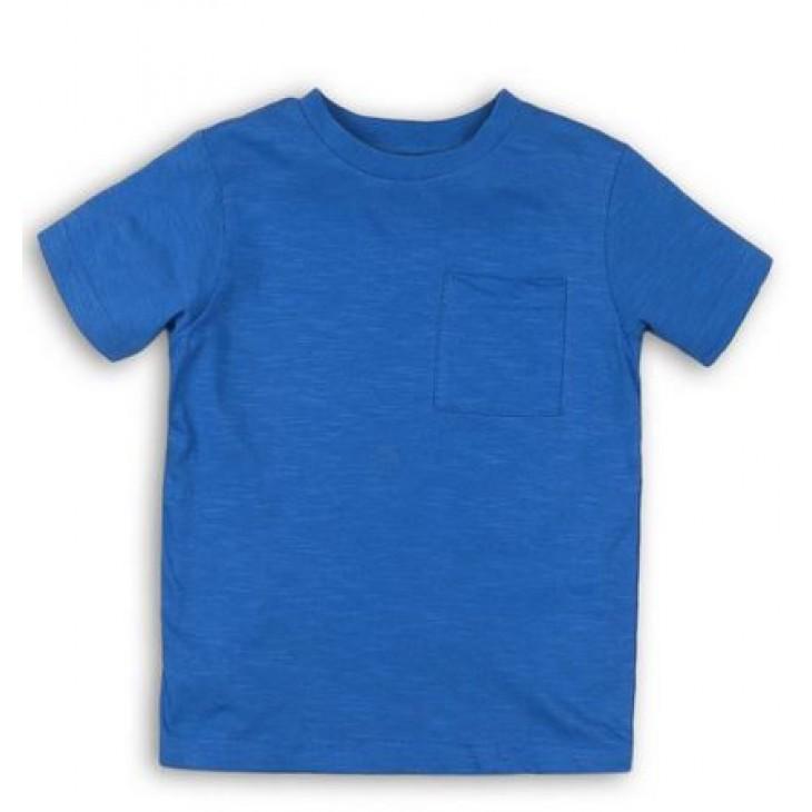 Blue TShirt MINOTI KBSLUB11