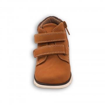 Brown Boot MINOTI SKATE17