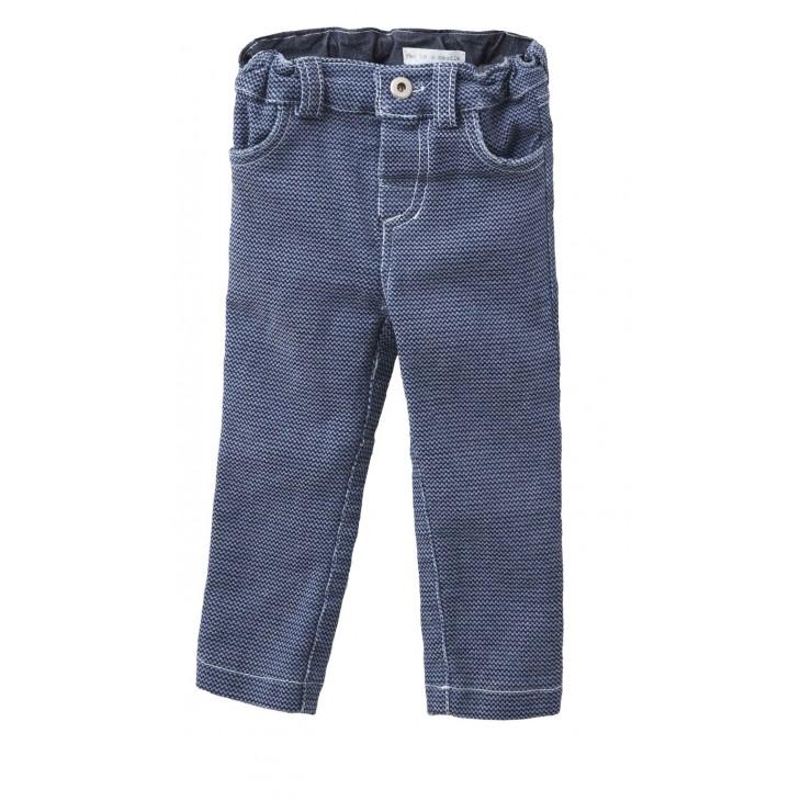 Denim Trousers Two in a Castle T0916