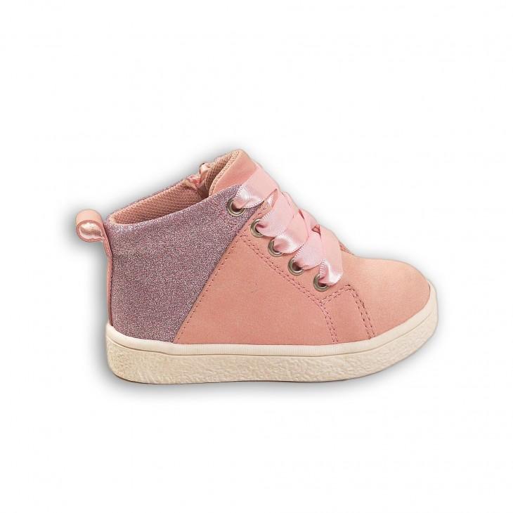 Pink Shoes MINOTI TIME16