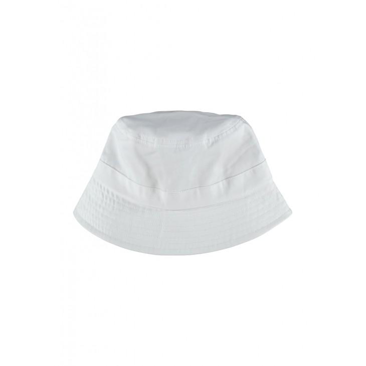 καπελο λευκο white name it 3699205