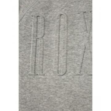 Μπλούζα γκρι Roxy sgrh Roxy ERGFT03283