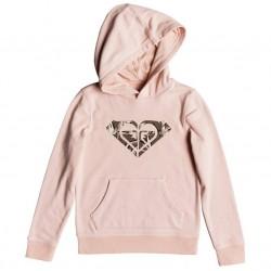 Μπλούζα ροζ Roxy meko