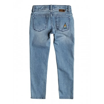 Always Look Lovely Slim Fit Jeans Roxy ERLDP03019