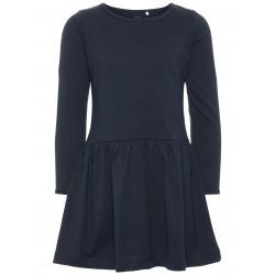 φόρεμα μπλε name it nmfvanya