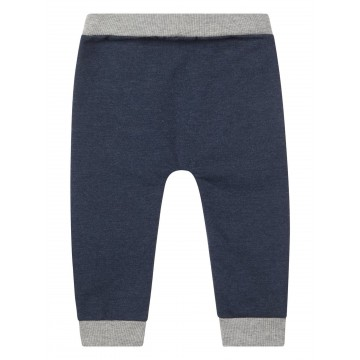 BABY COTTON SWEAT PANTS NBMOLDOM