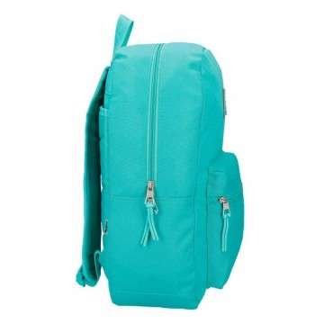 BACKPACK PEPE JEANS  MOCHILA VERDE