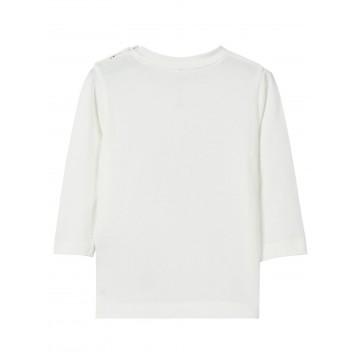 NBFKOA LS TOP White