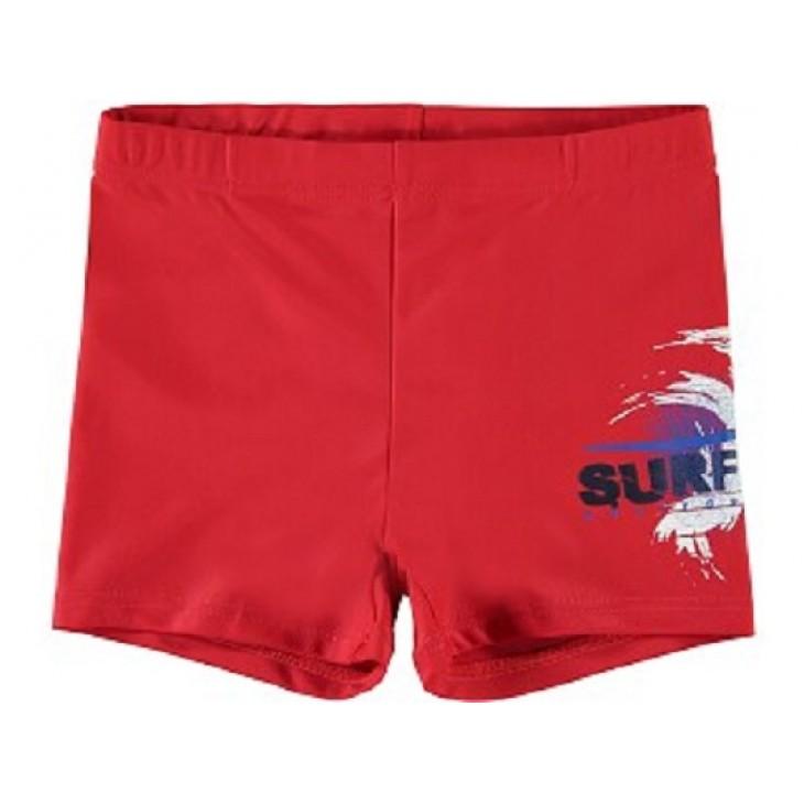 Red Swim Tights Name it 13147528