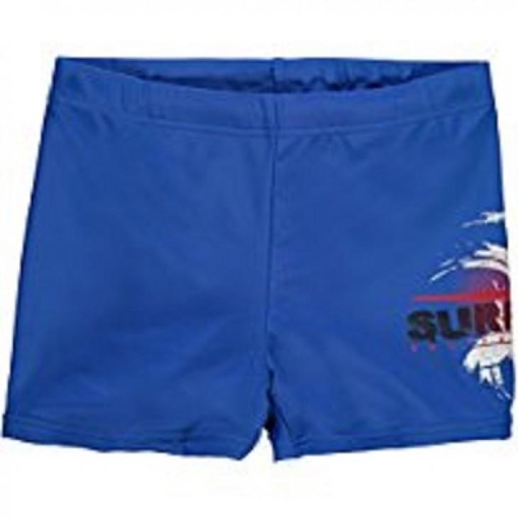 Blue Swimshorts Name it 13147528b