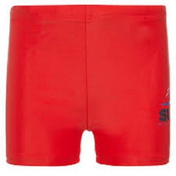 NMMZHARK SWIM TIGHTS CAMP red