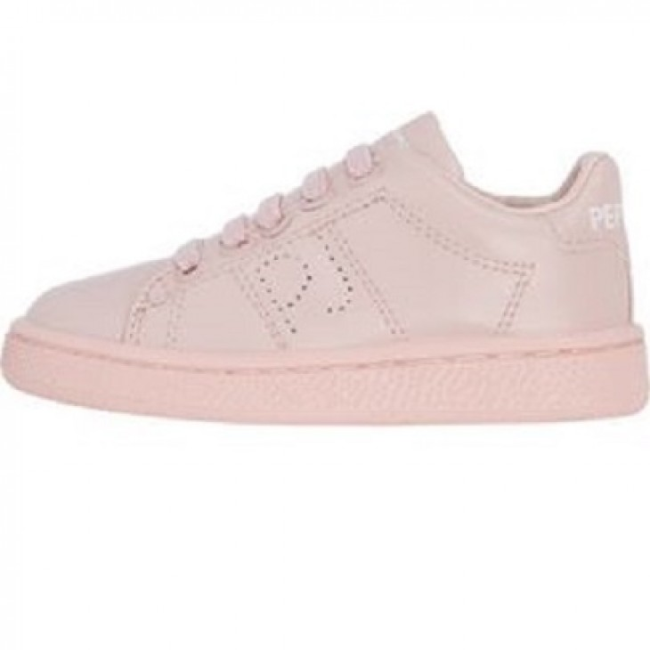 Pink Shoes Pepe Jeans PGS30351-325
