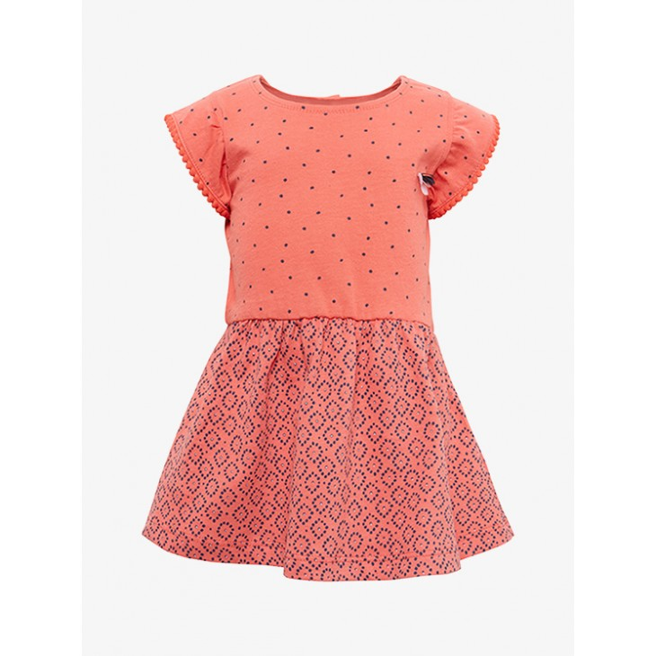 804 DRESSES BABY GIRL Tom Tailor TT0JR502009700210000